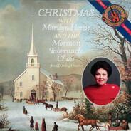 Marilyn Horne And Mormon Tabernacle Choir - Christmas