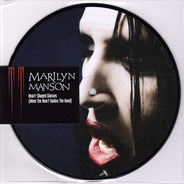 Marilyn Manson - Heart-Shaped Glasses (When The Heart Guides The Hand)