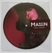 Marilyn Manson - Arma-goddamn-motherfuckin-geddon