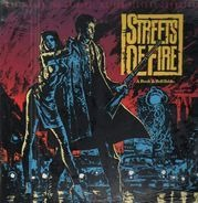 Fire Inc, Marilyn Martin a.o. - Streets Of Fire - Music From The Original Motion Picture Soundtrack