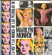 Marilyn Monroe - La Voz Y La Musica De Las Peliculas De Marilyn Monroe