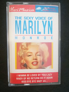 Marilyn Monroe - The Sexy Voice Of Marilyn Monroe