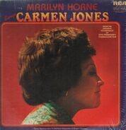 Marilyn Horne, Pearl Bailey, Brock Peters - Marilyn Horne Sings Carmen Jones