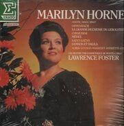 Marilyn Horne - sings Offenbach, Cherubini a.o.