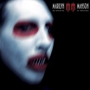Marilyn Manson - Golden Age Of Grotesque