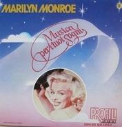Marilyn Monroe - Musica Per I Tuoi Sogni
