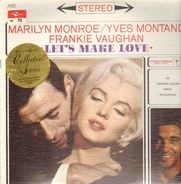 Marilyn Monroe / Yves Montand / Frankie Vaughan - Let's Make Love