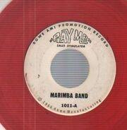 Marimba Band / Dr. Wset's Medicine Show And Junk Band - Play Me - Sales Simulator