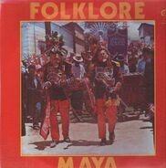 Marimba Tecun Uman - Folklore Maya vol. 8