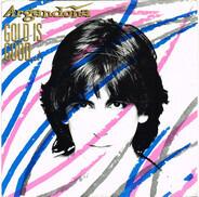 Mario Argandoña - Gold Is Good...