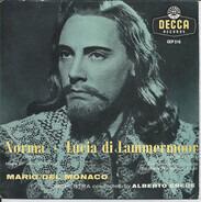 Bellini / Donizetti - Norma / Lucia Di Lammermoor (Extraits)