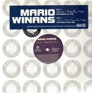Mario Winans - Never Really Was / This Is The Thanks I Get