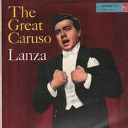 Mario Lanza - The great Caruso