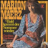 Marion Maerz - Bald Kommt Der Sommer Wieder