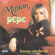 Marion - Pepe