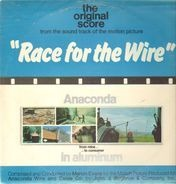 Marion Evans - Race For The Wire