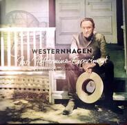 Marius Müller-Westernhagen - Das Pfefferminz-Experiment (woodstock-Recordings)