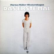 Marius Müller-Westernhagen - Das Erste Mal