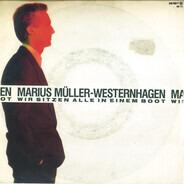 Marius Müller-Westernhagen - Wir Sitzen Alle In Einem Boot