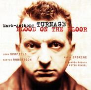 Mark-Anthony Turnage - Blood on the Floor