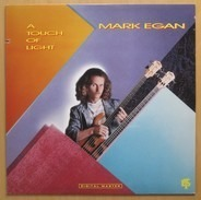 Mark Egan - A Touch of Light