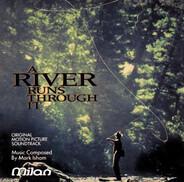 Mark Isham - A River Runs Through It (Original Motion Picture Soundtrack)