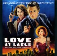 Mark Isham - Love At Large (Original Motion Picture Soundtrack)