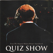 Mark Isham - Quiz Show - From The Original Motion Picture Soundtrack
