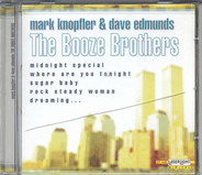 Mark Knopfler , Dave Edmunds - The Booze Brothers