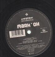 Mark 'Oh - Love Song
