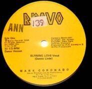 Mark Coronado - Burning Love