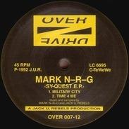 Mark N-R-G - Sy-Quest E.P.