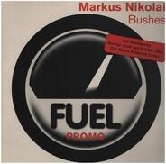 Markus Nikolai - Bushes