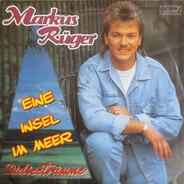Markus Rüger - Eine Insel Im Meer