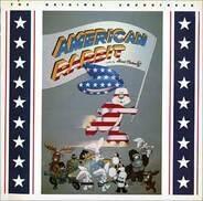 Mark Volman And Howard Kaylan - American Rabbit - The Original Soundtrack