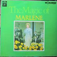 Marlene Dietrich - The Magic Of Marlene Dietrich