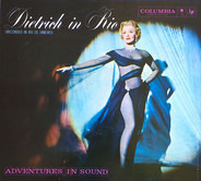 Marlene Dietrich - Dietrich In Rio (Recorded In Rio De Janeiro)