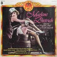 Marlene Dietrich - Ich bin von Kopf bis Fuß auf Liebe eingestellt