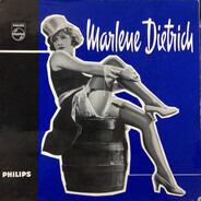 Marlene Dietrich - Marlene Dietrich