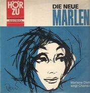 Marlene Dietrich - Die Neue Marlene (Marlene Dietrich Singt Chansons)