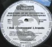 Marley Marl - hip hop dictionary