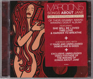 Maroon 5 - Songs About Jane (10th Anniversary Edition)