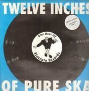 Maroon Town a.o. - Twelve Inches Of Pure Ska