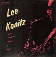 Lee Konitz With Lennie Tristano , Warne Marsh & Billy Bauer - Subconscious-Lee