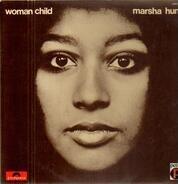 Marsha Hunt - Woman Child