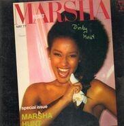 Marsha Hunt - Marsha