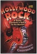Marshall Crenshaw - Hollywood Rock: A Guide to Rock 'n' Roll in the Movies