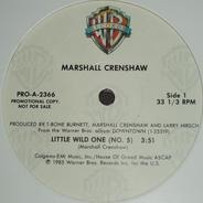 Marshall Crenshaw - Little Wild One (No. 5)