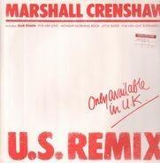 Marshall Crenshaw - U.S. Remix