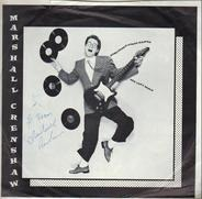 Marshall Crenshaw - Something's Gonna Happen / She Can't Dance